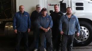 Garage Group Pic